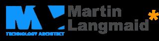 Martin Langmaid