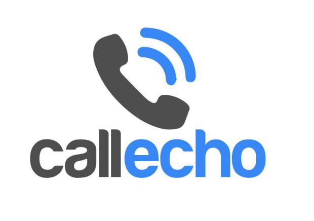 Callecho Logo Design