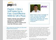 Pluss – Technical Deep Dive Documentation