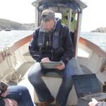 Testing Onboard a Workboat