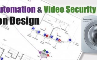 Home Automation : Technical Design