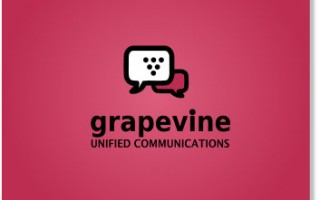 Grapevine Unified Communications – Logo