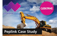 Case Study  – Onwave and Osborne IP Connectivity