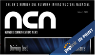 Peplink Mentioned in Network Communication News March 2015 Edition