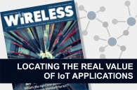 Locating the real value of IoT applications