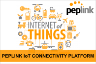 Peplink as an IoT Connectivity Platform