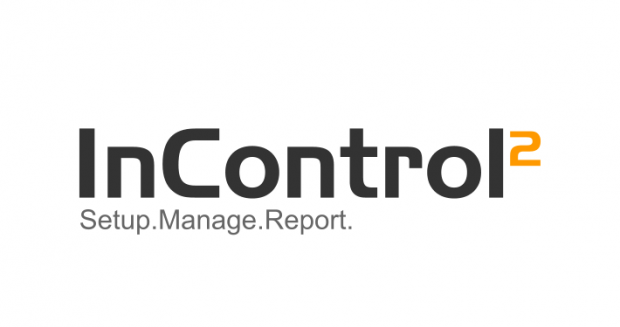 InControl2 Logo Design