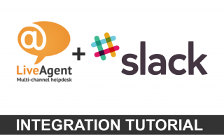Live Agent and Slack Integration Using Webhooks
