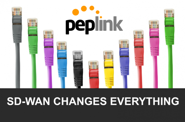 Why SD-WAN Changes Everything